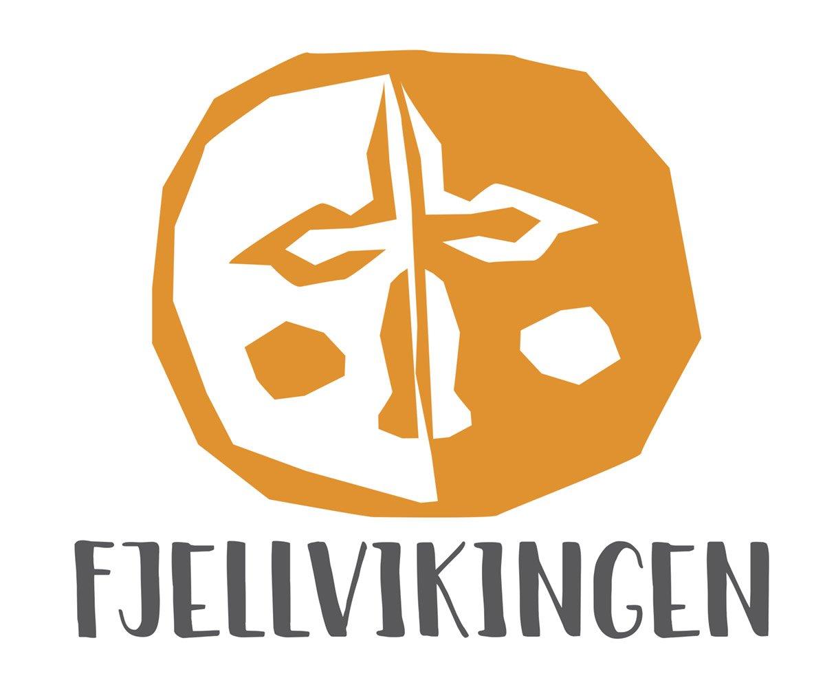 Fjellvikingen logo