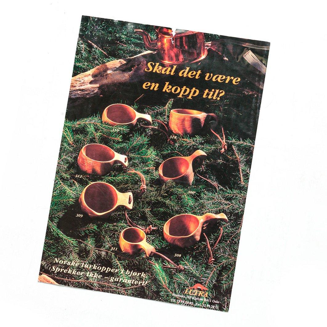 Plakat trekopper