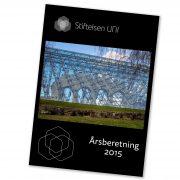 Årsberetning Stiftelsen UNI