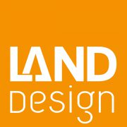 Land Design logo