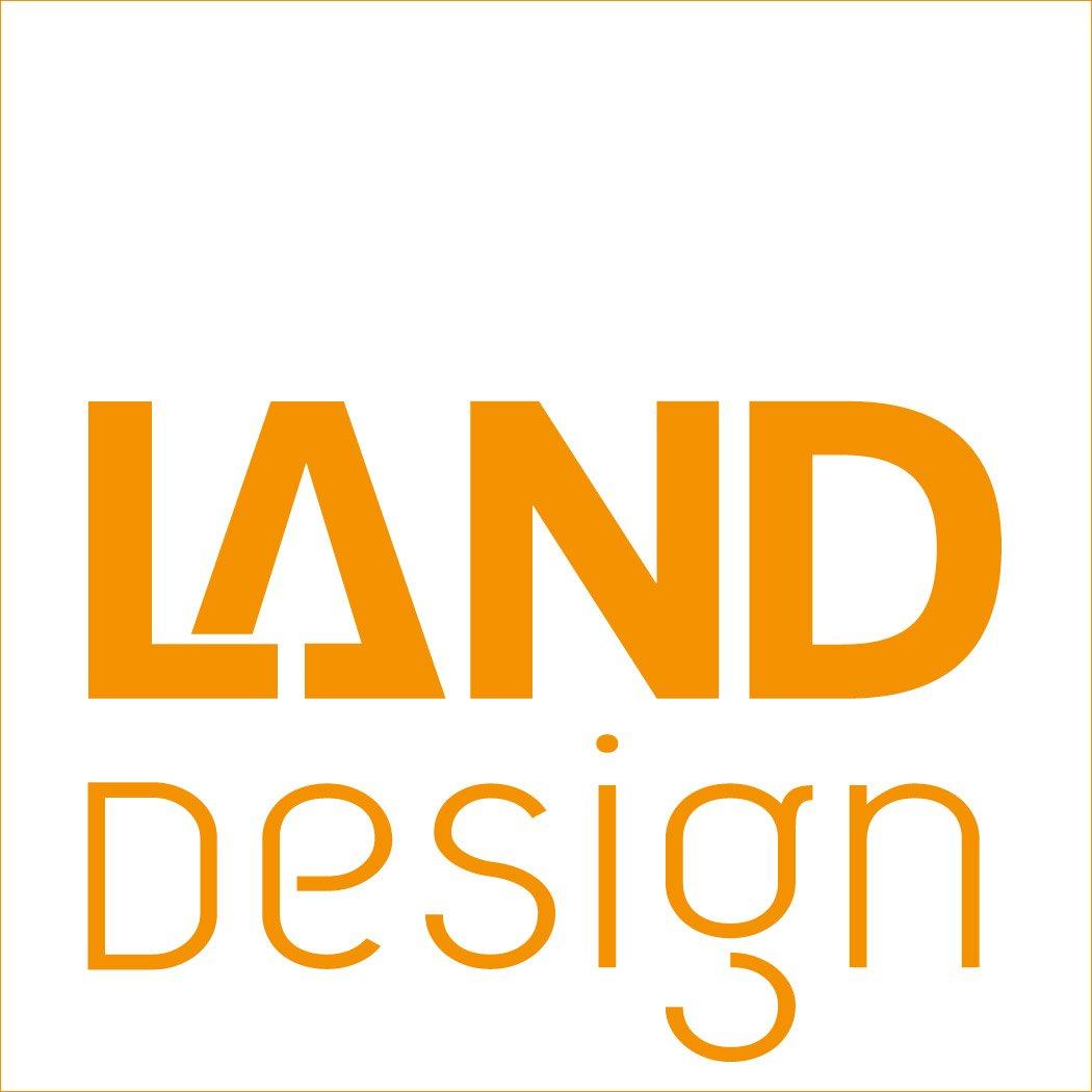 Land Design logo